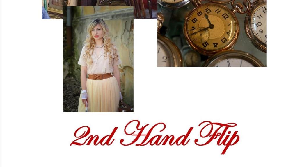 2nd Hand Flip